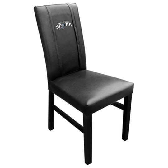 Side Chair 2000 with San Antonio Spurs Logo