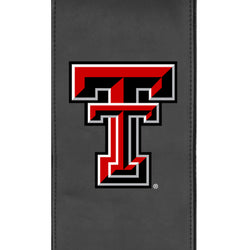 Texas Tech Red Raiders Logo Panel