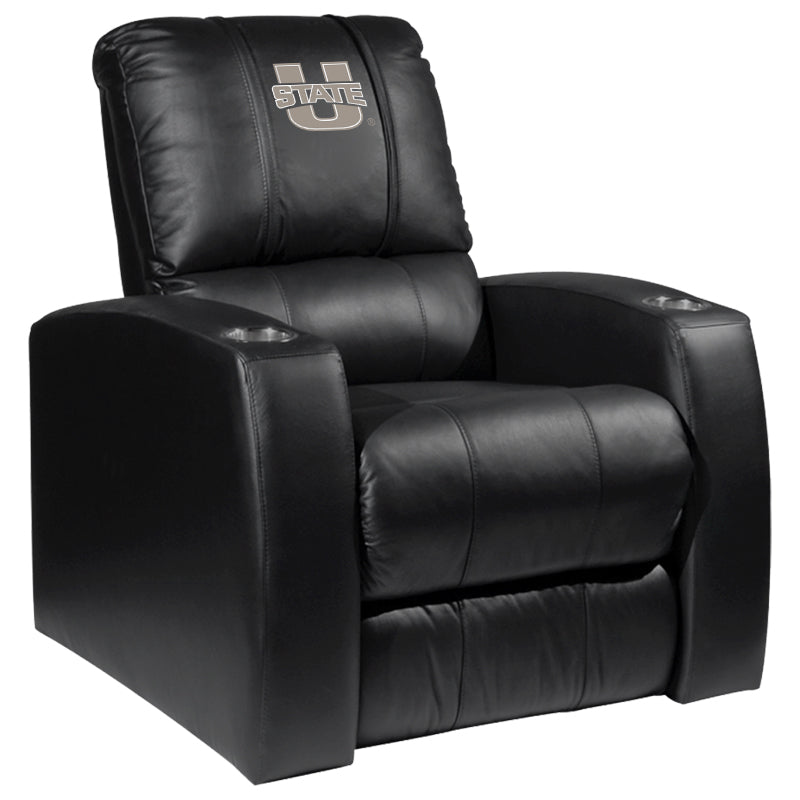 Relax Recliner with Utah State Aggies Logo