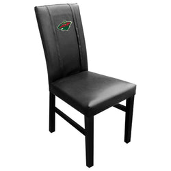 Side Chair 2000 with Minnesota Wild Logo