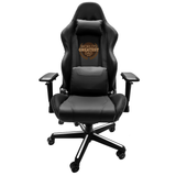 Xpression Gaming Chair with Worlds Greatest Dad Logo