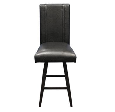 Swivel Bar Stool 2000 with UNC Wilmington Secondary Logo