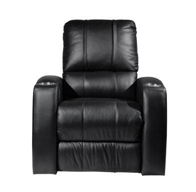 Relax Recliner with UNC Wilmington Secondary Logo