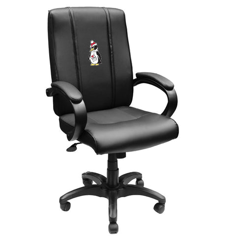 Office Chair 1000 with Youngstown State Penguins Logo