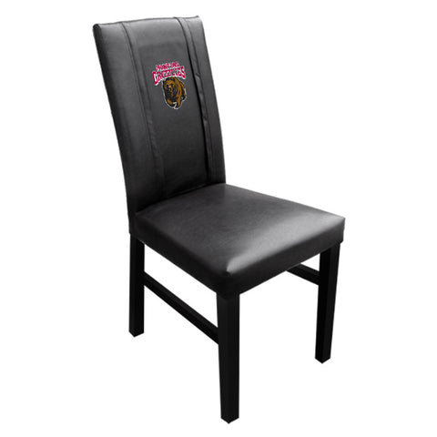 Side Chair 2000 with Montana Grizzlies Logo