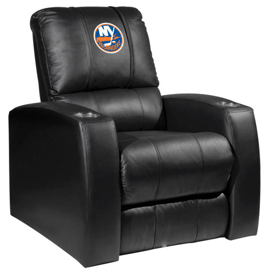 Relax Recliner with New York Islanders Logo