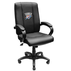 Office Chair 1000 with Oklahoma City Thunder Logo
