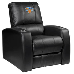 Relax Recliner with New York Knicks Logo