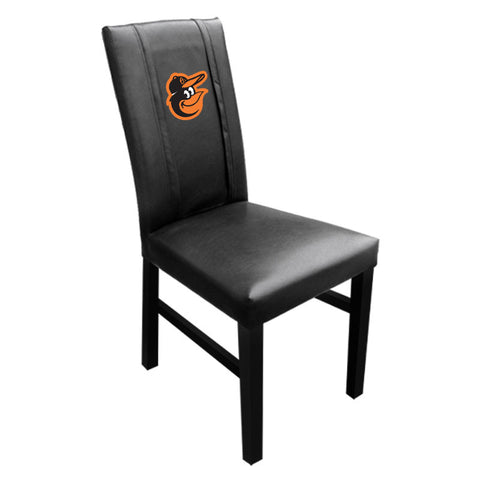 Side Chair 2000 with Baltimore Orioles Secondary Logo