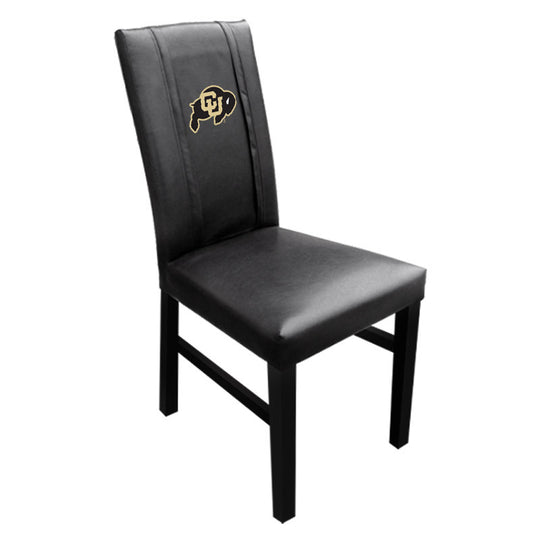 Side Chair 2000 with Colorado Buffaloes Logo