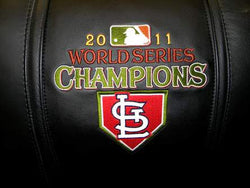 St. Louis Cardinals Champs 2011