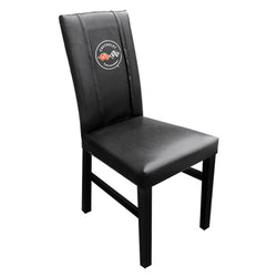 Side Chair 2000 with Corvette C1 Logo