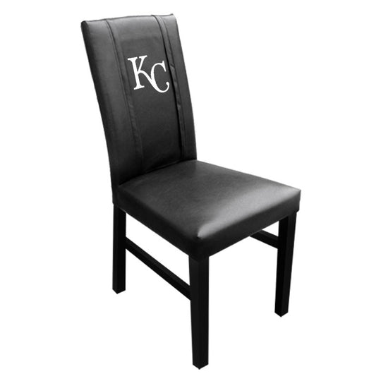 Side Chair 2000 with Kansas City Royals Secondary