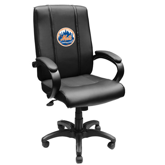 Office Chair 1000 with New York Mets Logo