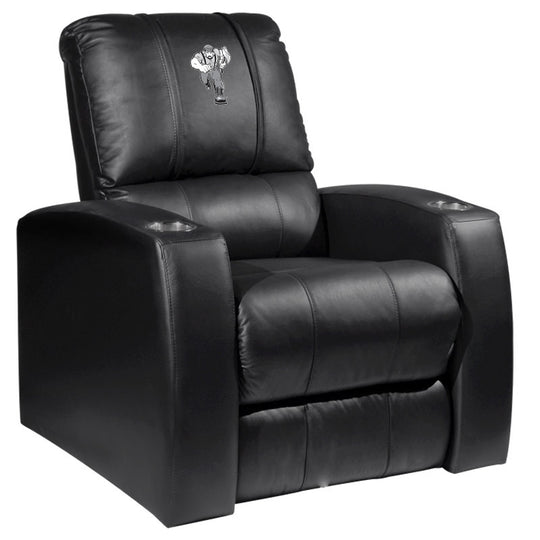 Relax Recliner with Northern Arizona University Lumberjacks Logo