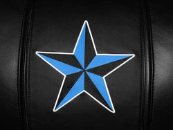 Nautical Star Blue