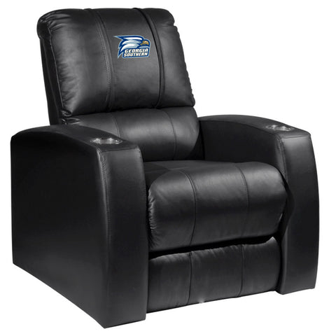 Relax Recliner with Georgia Southern Eagles Logo