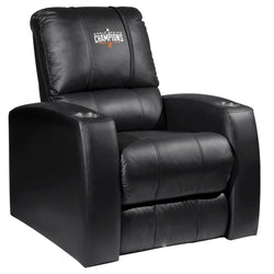 Relax Recliner with San Francisco Giants Champs'14