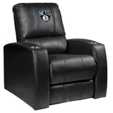 Relax Recliner with Brooklyn Nets Logo