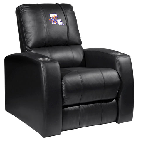 Relax Recliner with Northwestern State Demons Logo