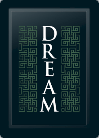 Dream Deco Vertical Sage