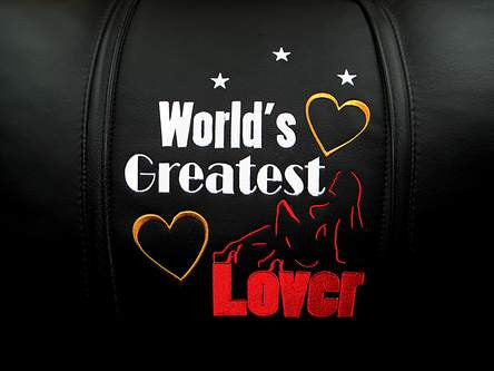 Worlds Greatest Lover