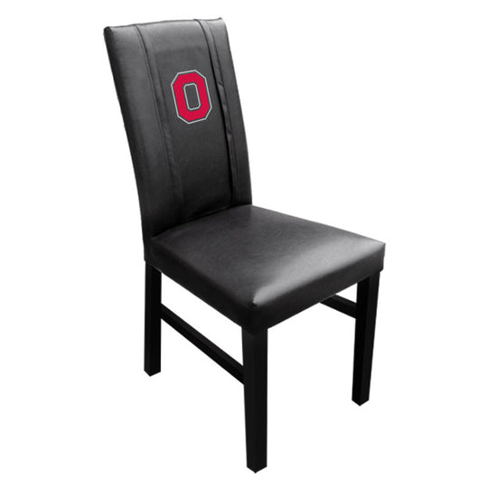 Side Chair 2000 with Ohio State Primary Logo