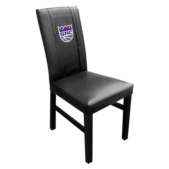 Side Chair 2000 with Sacramento Kings Secondary Logo