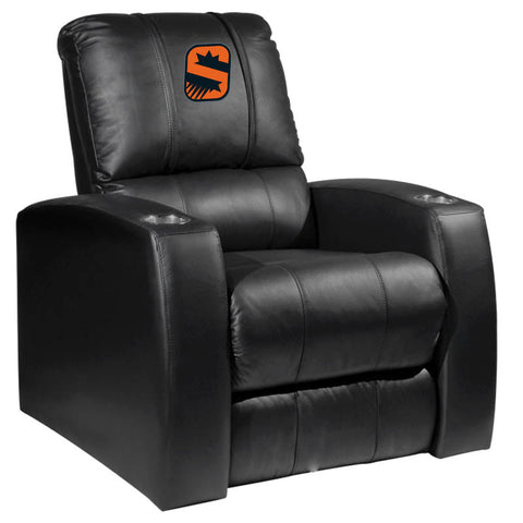 Relax Recliner with Phoenix Suns S