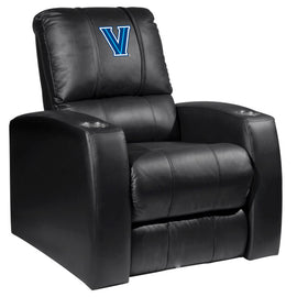 Relax Recliner with Villanova Wildcats Logo