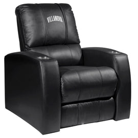 Relax Recliner with Villanova Wordmark Logo