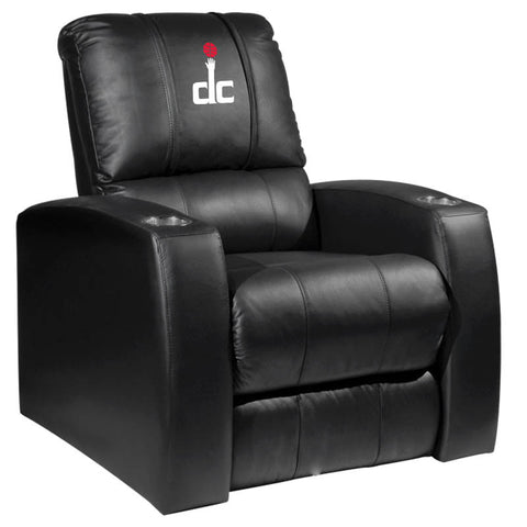 Relax Recliner with Washington Wizards Secondary