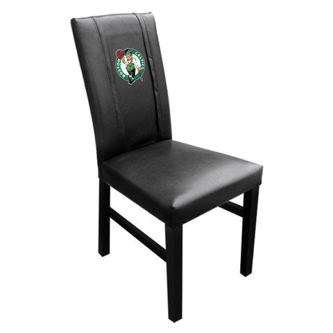 Side Chair 2000 with Boston Celtics Logo