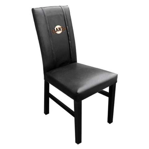 Side Chair 2000 with San Francisco Giants Logo