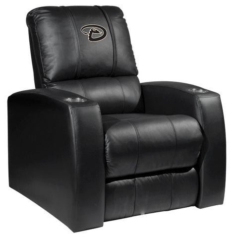 Relax Recliner with Arizona Diamondbacks Secondary