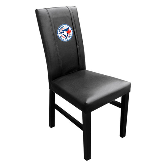 Side Chair 2000 with Toronto Blue Jays Logo