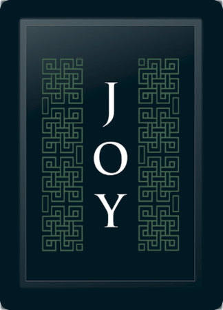 Joy Deco Vertical Sage