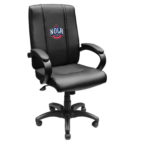 Office Chair 1000 with New Orleans Pelicans NOLA