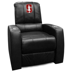 Relax Recliner with Stanford Cardinals Logo
