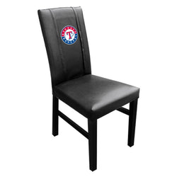 Side Chair 2000 with Texas Rangers Logo