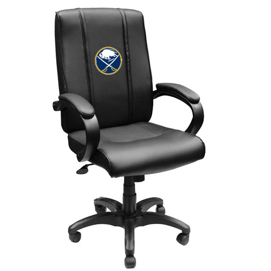 Office Chair 1000 with Buffalo Sabres Logo