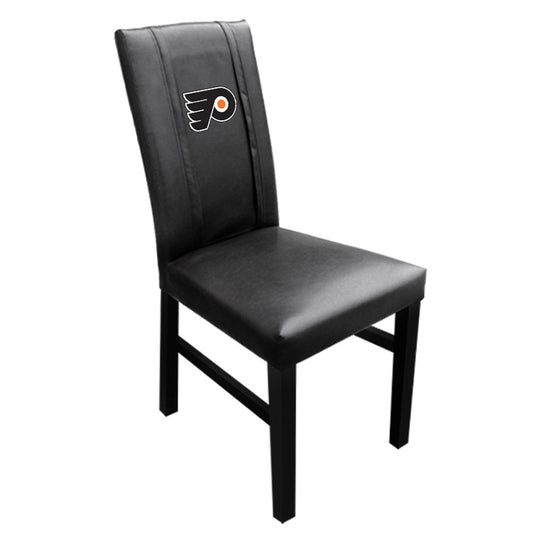 Side Chair 2000 with Philadelphia Flyers Logo
