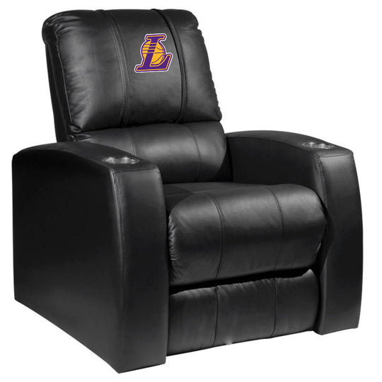Relax Recliner with Los Angeles Lakers Secondary