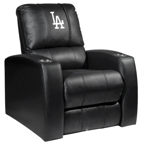 Relax Recliner with Los Angeles Dodgers Secondary