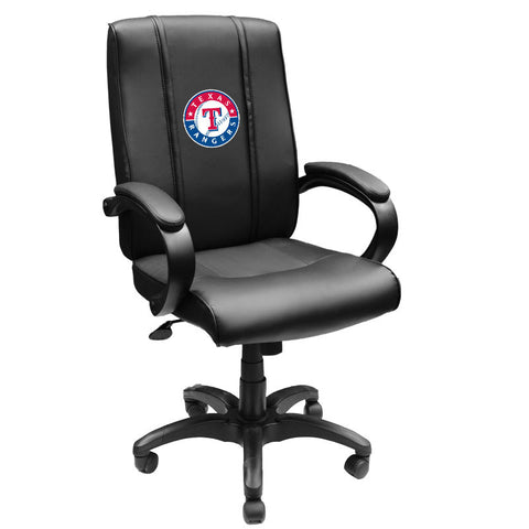 Office Chair 1000 with Texas Rangers Logo