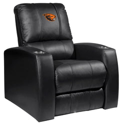 Relax Recliner with Oregon State University Beavers Logo