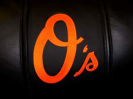 Baltimore Orioles Secondary