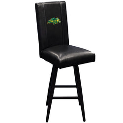 Swivel Bar Stool 2000 with North Dakota State Bison Primary Logo