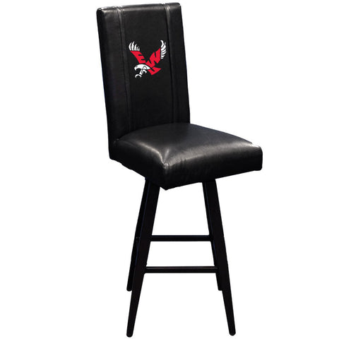 Swivel Bar Stool 2000 with Eastern Washington Eagles Solo