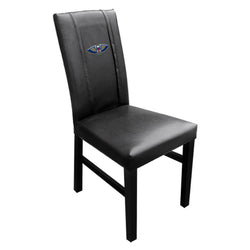 Side Chair 2000 with New Orleans Pelicans Primary Logo